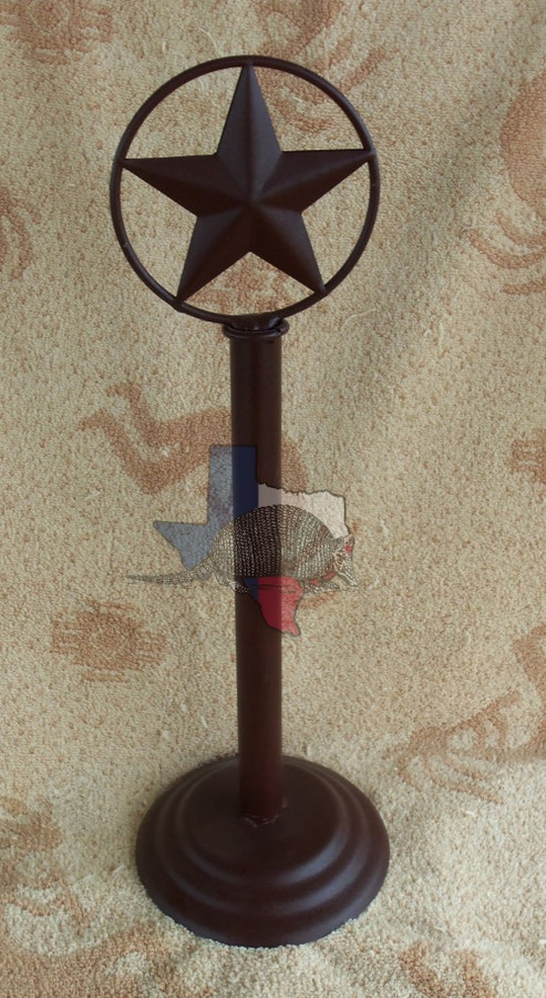 DP39119 - Western Star Paper Towel Holder