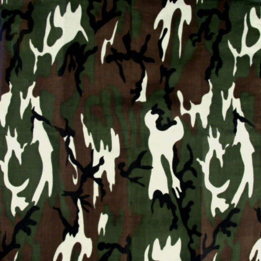Military Bandanas United States Army Camo