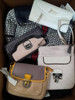 Name Brand Handbags Lots
