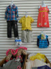 New JCP KIds Clothing Mix & Accessories $3.49