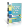 Classroom Assessment Scoring System (CLASS) Manual icon