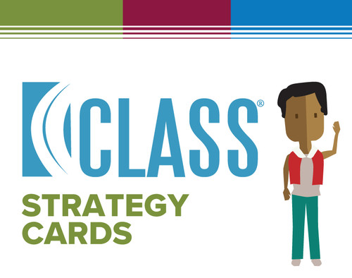 CLASS Strategy Cards
