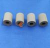 4 Pcs Pick up roller tire for Kyocera KM 2810 FS2000 FS3900 FS4000 2BR06520