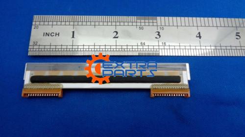 40N4829 Printhead for IBM 4610-TG9 SureMark Thermal Print Head 203DPI