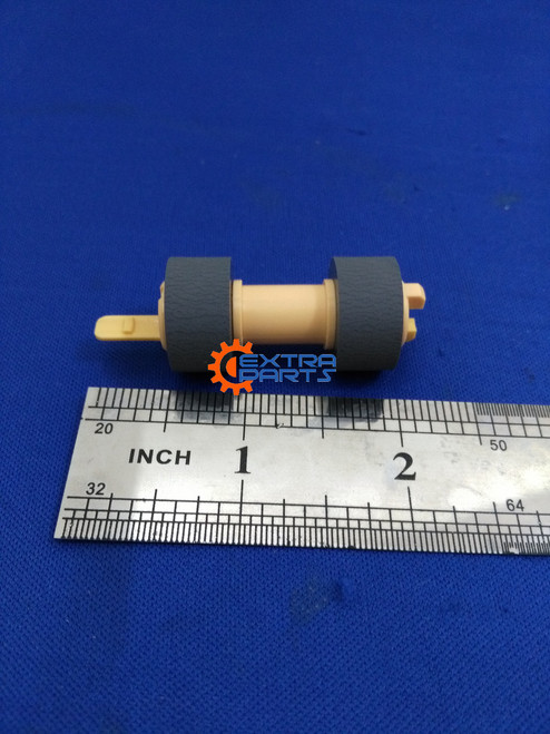 604K19890  53355691  604K11192  LM0731001 Feed Pickup Roller Kit Okidata B6200 B6300 B6500 B710 Epson 3000 Xerox 4500 4510 Xerox Phaser 4500 4510 7100 Brother HL-8050N - GENUINE (3 Pieces)