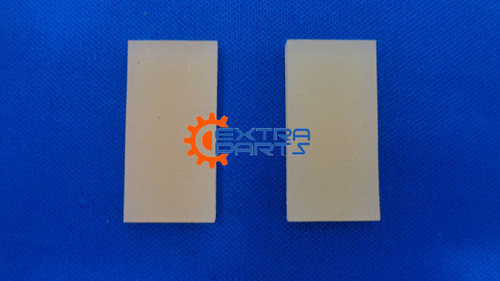 2 x Stripper Pad fit for RISO RZ RV RP FR GR HC #019-11833 NEW