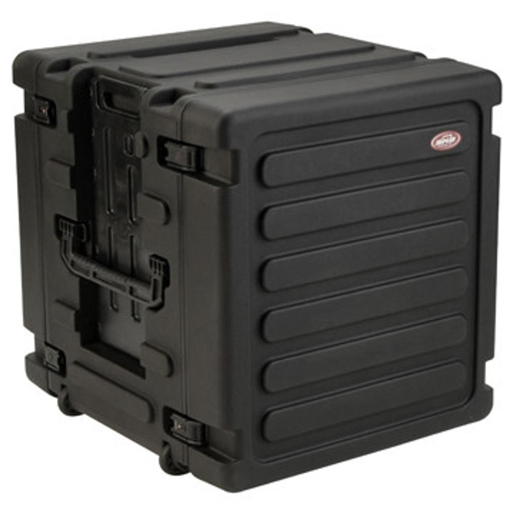 "SKB Rolling Roto 20"" Deep Shock Mount Rack Cases"