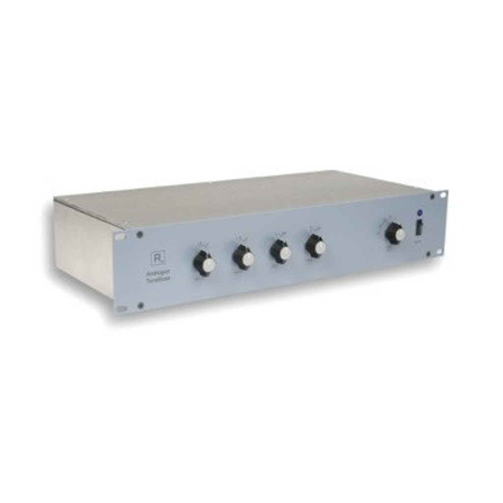 Rascal Audio Analogue Tonebuss