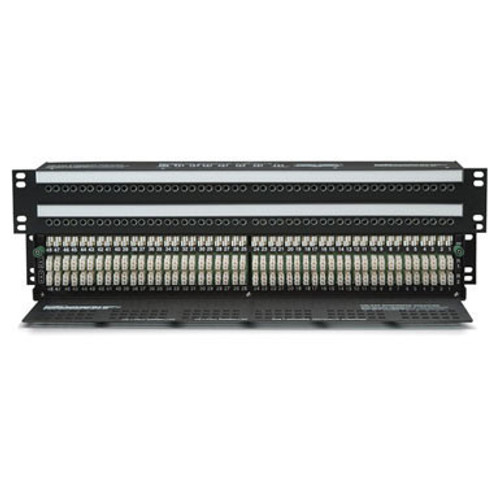 3 Pin TT Patchbay