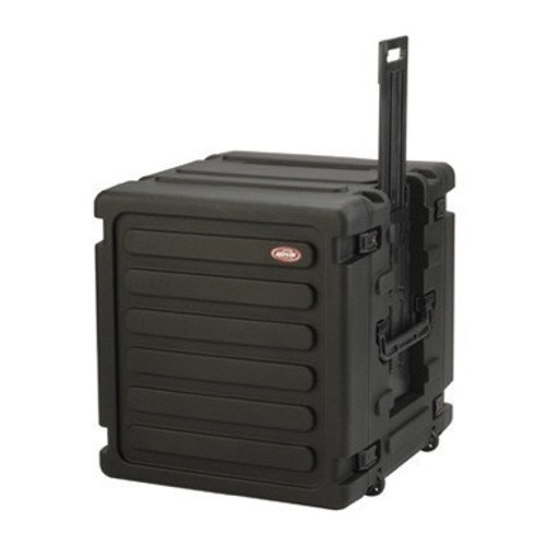 "SKB Rolling Roto 20"" Deep Shock Mount Rack Cases"