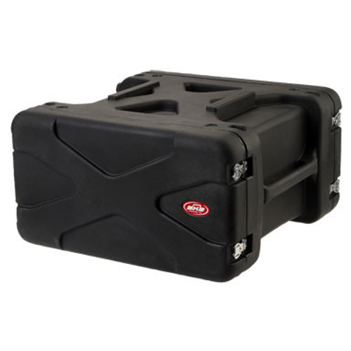 "SKB Roto 20"" Deep Shock Mount Rack Case"