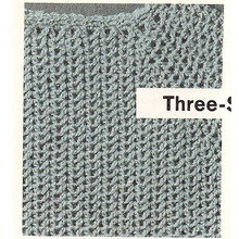 Easy Crochet Top Pattern Stitch