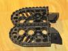 BDCW - Footpegs - Platform (BMW R1200GS/A-LC)