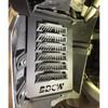 BDCW - Radiator Guards (BMW R1200GS-LC - black - 2013+)