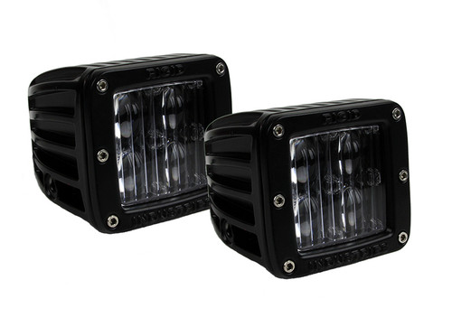Rigid - DOT SAE Dually LED Lights (pair)
