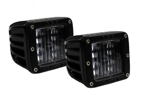 Rigid - DOT SAE Dually LEDs (pair)