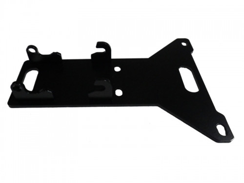 BDCW - Winch Support Plate (KTM ADV/SE)
