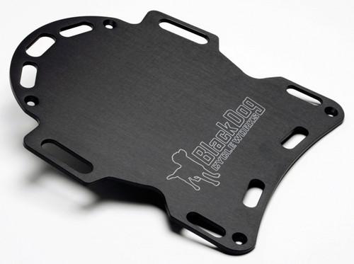 BDCW - Pillion Rack (BMW R1200GS/A-LC)