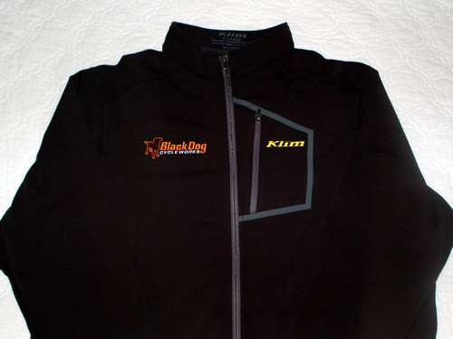 BDCW - Clothing - Jacket (BDCW-Klim Inferno logos)