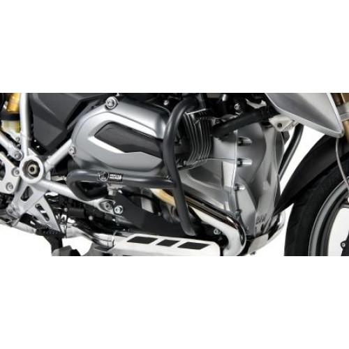 Hepco-Becker - Engine Guards - Anthracite (BMW R1200GS-LC - 2013-2016)
