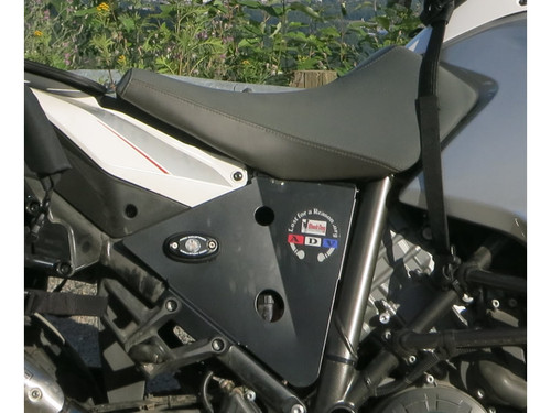 BDCW - Heat Deflector Kit (KTM 1090/1190/1290)