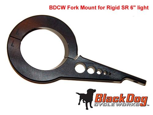 BDCW - Fork Light Mount (KTM 1090/1190/1290)