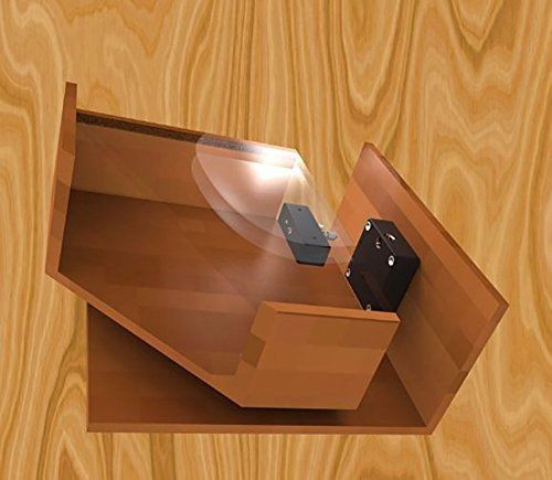 put cabinet for open it and slide your is drawer when lock opening simply key doors magnetic drawers latch by to the hidden a covert universal door