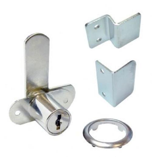 Double Door Cabinet Lock Lock Connection