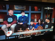 EWTN at HOME with Jim and Joy