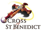 Cross of St. Benedict