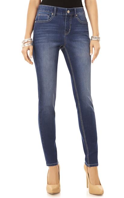360 Sculpt Skinny Jeans In Addison