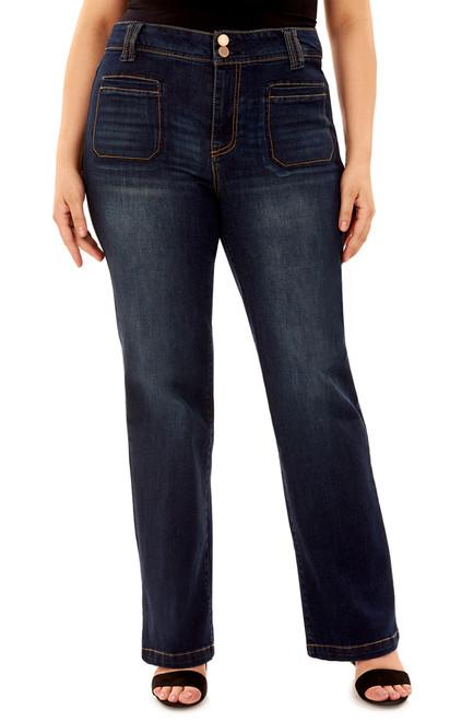 Jeans boyfriend pour homme