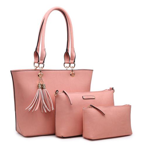 Kangaroo Women's Elegant Fashionable handbag  tote purse  shoulder bag