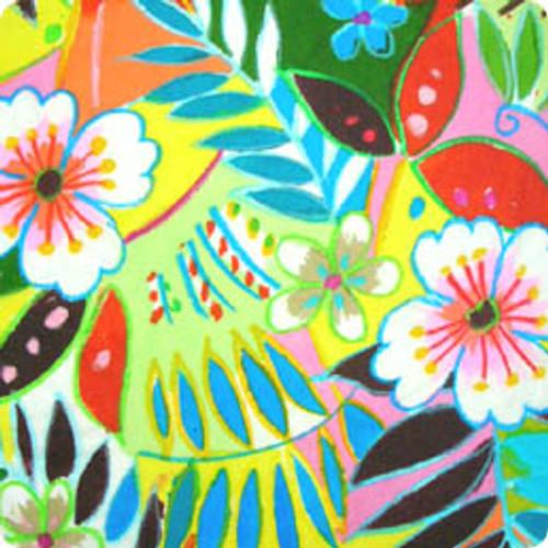 Companion to Calaveras de color