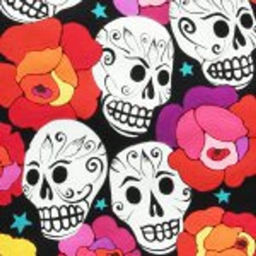 estrella de muertos / black