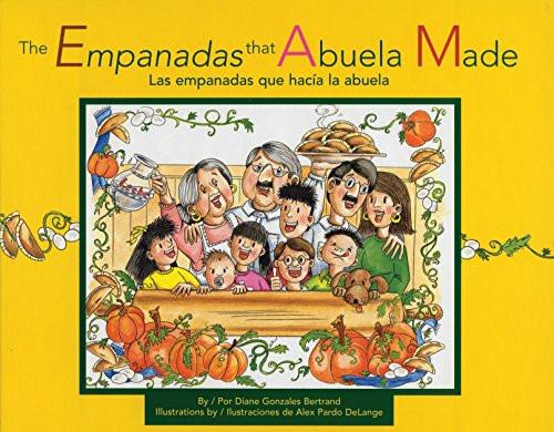 Empanadas that Abuela Made (H)