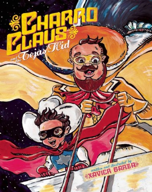 Charro Claus & the Tejas Kid