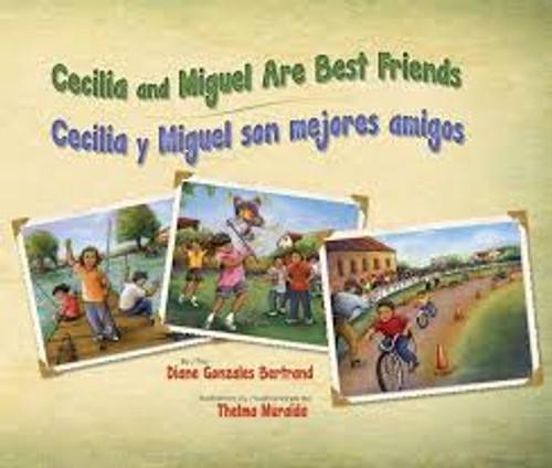 Cecilia & Miguel are Best Friends / Cecilia y Miguel son mejores amigos (H)