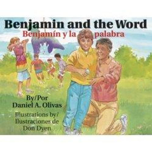 Benjamin and the Word / Benjamín y la palabra (H)