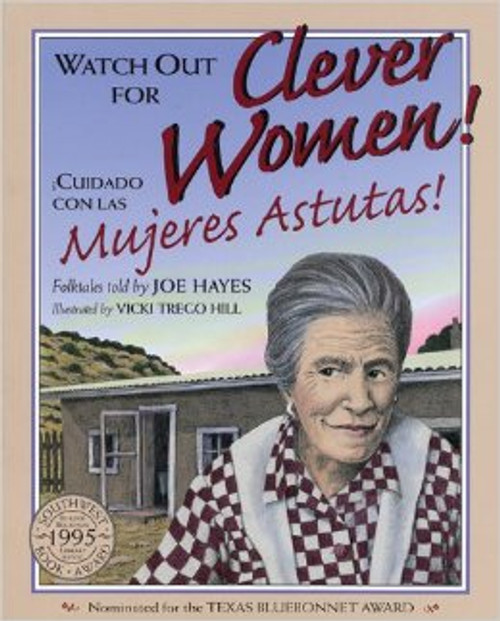 Watch Out for Clever Women / Cuidado con las mujeres astutas! (P)