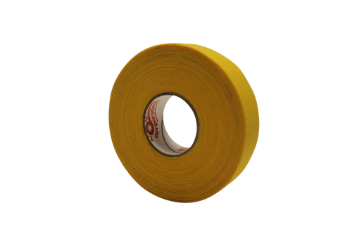 Gold Cloth Hockey Tape - Bison Hockey Sticks