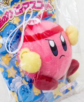 Kirby Super Star Mini Plush Doll Figure NINTENDO JAPAN