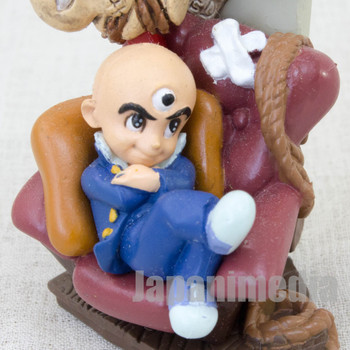 The Three-Eyed One Hosuke Sharaku Tezuka Osamu Mini Vignette Diorama Figure JAPAN ANIME MANGA
