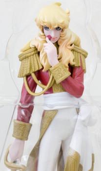 The Rose of Versailles Lady Oscar Premium Figure Red Ver. SEGA ANIME MANGA