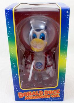 Disney Donald Duck Astronauts VCD Vinyl Collectible Dolls Figure Medicom JAPAN