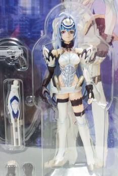 Xenosaga Kos-Mos PVC Action Figure Weapon Set Namco JAPAN ANIME GAME