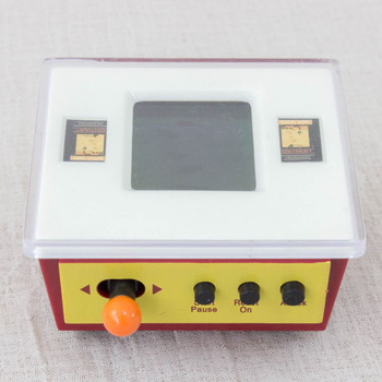 Game Center 80's SAND WAR Mini Game Epoch JAPAN
