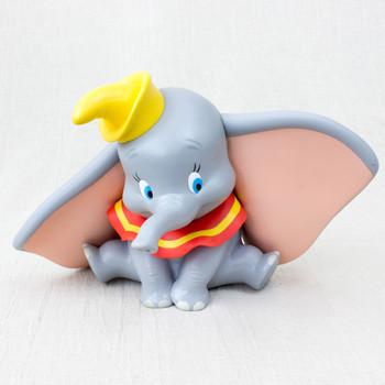 Disney Dumbo Vinyl Collectible Dolls Figure VCD Medicom Toy JAPAN ANIME