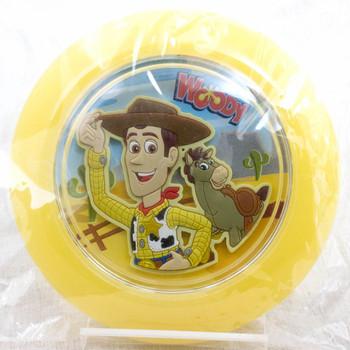 Disney Pixar Toy Story Capsule Mirror Woody Peony Tsubaki JAPAN