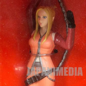 Final Fantasy VIII 8 Quistis Trepe Figure Collection Square Enix 1999 JAPAN